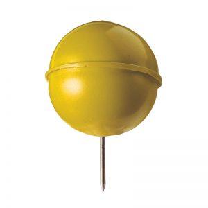 plastic ball marker