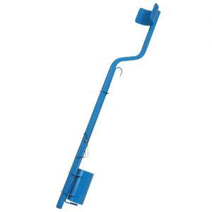 Dy-mark long arm handle