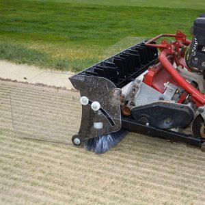 nordic plow - greensmaster plow