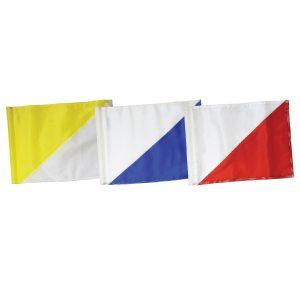 Standard Golf Semaphore Flags