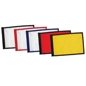 Standard Golf Border Flags