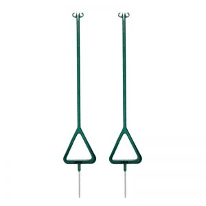 standard golf eco rope stake