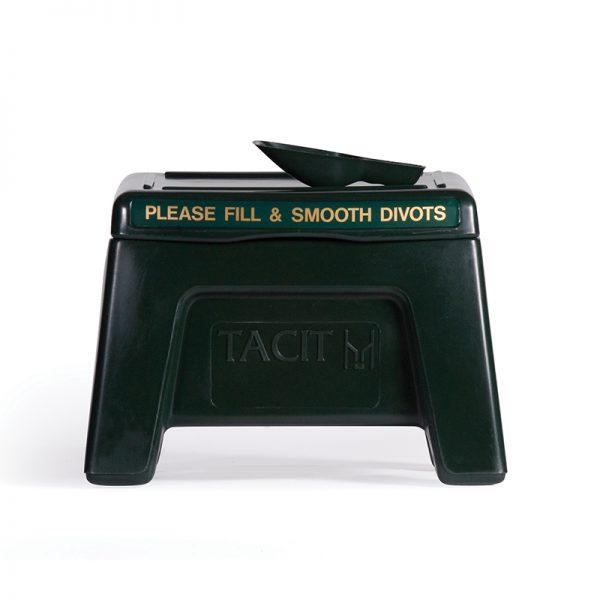 tacit divot box