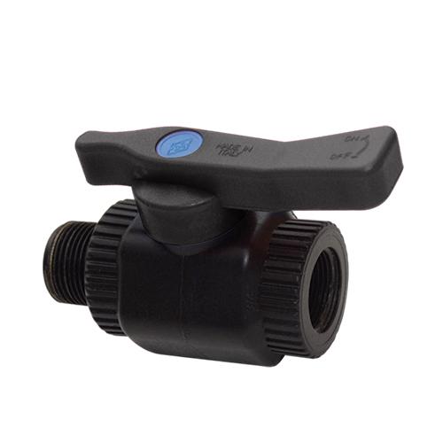 underhill high flow valve - composite