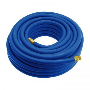 Underhill Ultramax blue premium hose
