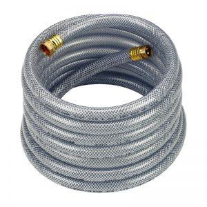 Underhill Ultramax clear hose