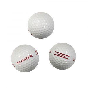 Floating Range Balls