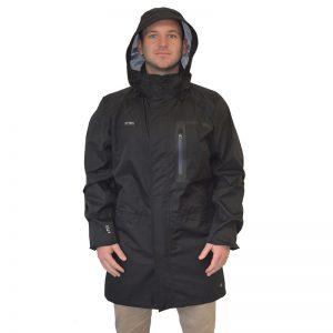 x-tex jacket - front
