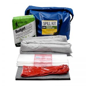 general purpose spill kit bag