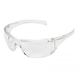 3M virtua ap safety glasses - clear