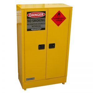 flammable safety cabinet - 250L
