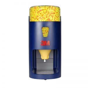 3M e-a-r one touch pro earplug dispenser