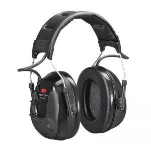 3M peltor pro tac slim headset headband