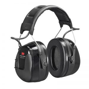 3M peltor worktunes pro headset