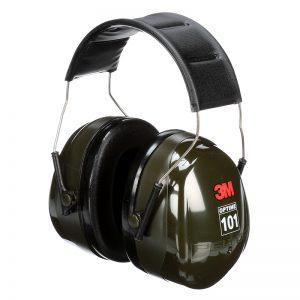 3M peltor headband earmuff