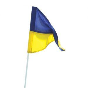 Corner Pennant Flag