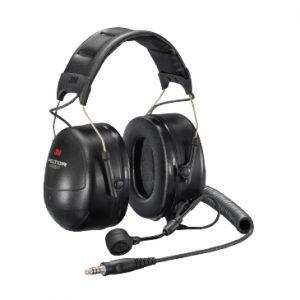 3M Peltor headset standard
